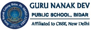 Gurunanak Dev Public School