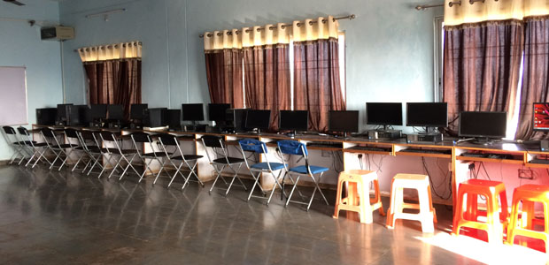 computer section gndpschool